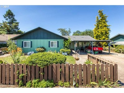 Cottage Grove Single Family Home For Sale: 1363 S 8th St