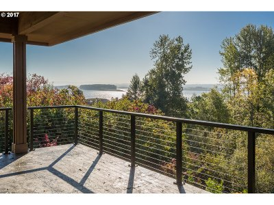 Vancouver Single Family Home For Sale: 1520 SE Hawks View Ct
