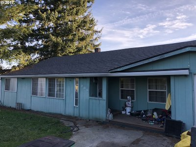 Portland OR Single Family Home For Sale: $235,000