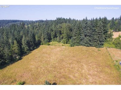 Estacada Residential Lots & Land For Sale: SE Hinman Ave
