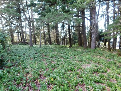 Port Orford Residential Lots & Land For Sale: Coast Guard Hill Rd