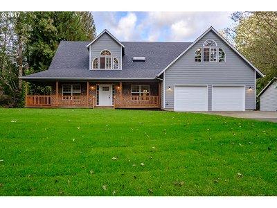 Sandy Single Family Home For Sale: 40209 SE Fish Hatchery Rd
