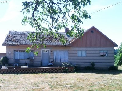 Aurora Single Family Home For Sale: 22317 Case Rd