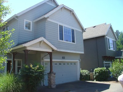 Wilsonville Single Family Home Bumpable Buyer: 30640 SW Ruth St