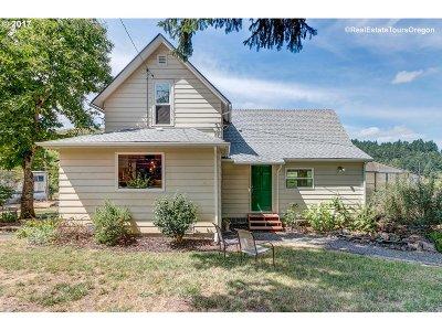 Gaston Single Family Home For Sale: 24125 NE Wapato School Rd