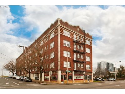 Portland Condo/Townhouse For Sale: 20 NW 16th Ave #102