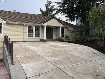 Single Family Home For Sale: 14170 SW Stirrup St