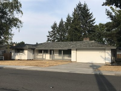 Forest Grove OR Single Family Home For Sale: $349,900