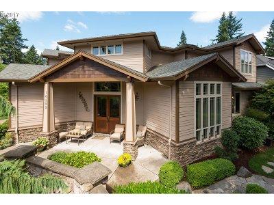Damascus Single Family Home For Sale: 16599 SE Oak Meadow Ct