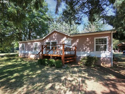Canby OR Single Family Home For Sale: $475,000