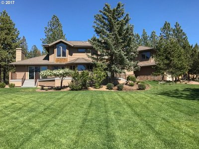 Bend Single Family Home For Sale: 1716 NW Welcome Ct