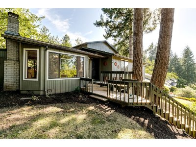 Eugene Single Family Home For Sale: 2250 W 27th Ave