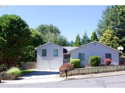 Single Family Home For Sale: 3661 NE 3rd St