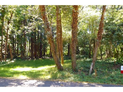 Lake Oswego Residential Lots & Land For Sale: 19376 Riverwood Ln