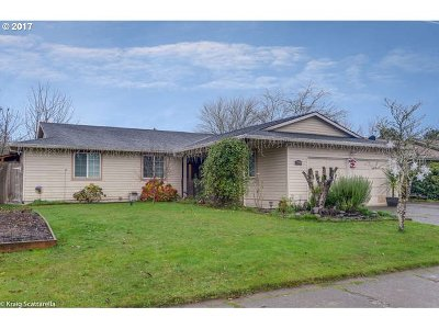 Beaverton Single Family Home For Sale: 17900 NW Fieldstone Dr