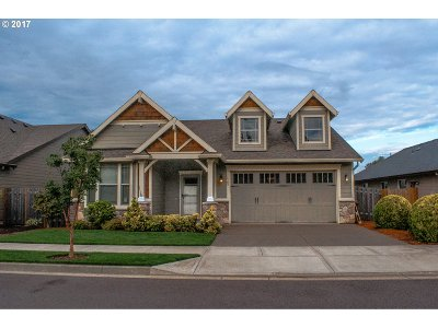 Oregon City OR Single Family Home For Sale: $399,900