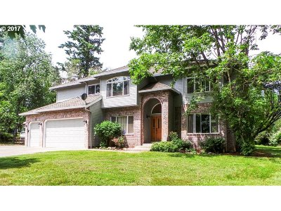Sherwood Single Family Home For Sale: 25959 SW Meadowbrook Ln