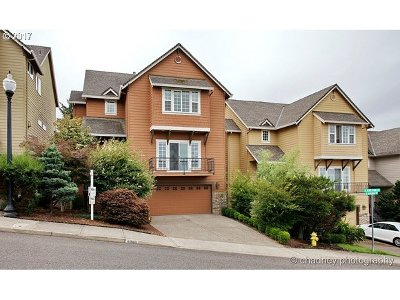 Happy Valley OR Single Family Home For Sale: $519,910