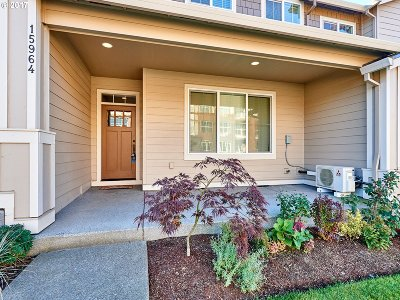 Portland Single Family Home For Sale: 15964 NW Brugger Rd