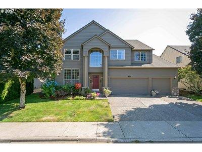 Wilsonville Single Family Home For Sale: 10576 SW Sunnyside Dr
