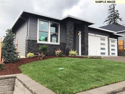 Happy Valley, Clackamas Single Family Home For Sale: 17016 SE Tranquil St