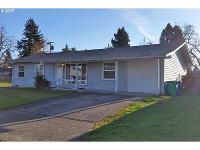 Portland OR Single Family Home For Sale: $269,900