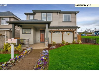 Beaverton Single Family Home For Sale: 17295 SW Forest Hollow St