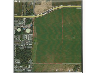 Tualatin Farm & Ranch For Sale: SW Elligsen Rd