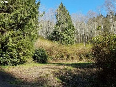 Residential Lots & Land Sold: Sutton Lake Rd