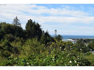 Gold Beach Residential Lots & Land For Sale: Skunk Run Rd