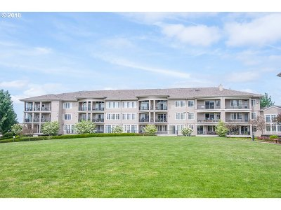 Condo/Townhouse For Sale: 4832 NW Promenade Ter #415