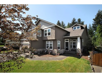 Tigard Single Family Home For Sale: 13303 SW 129th Ave