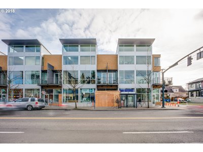 Hawthorne Condo/Townhouse For Sale: 1510 SE 34th Ave #207
