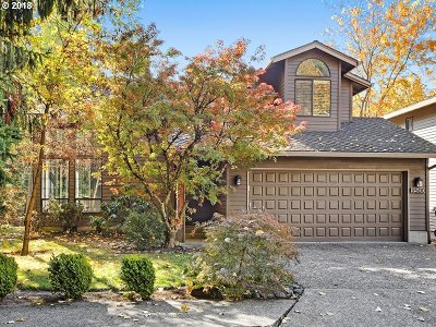 Tigard Single Family Home Bumpable Buyer: 9500 SW Riverwood Ln
