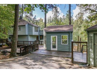 Eugene OR Single Family Home For Sale: $429,900