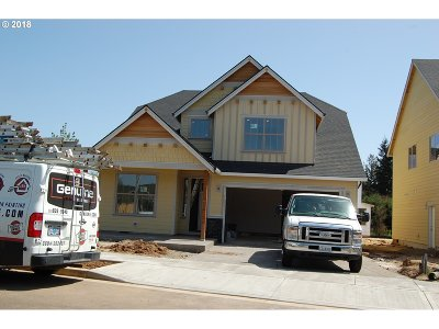 Oregon City Single Family Home Bumpable Buyer: 12702 Villard Pl #L125