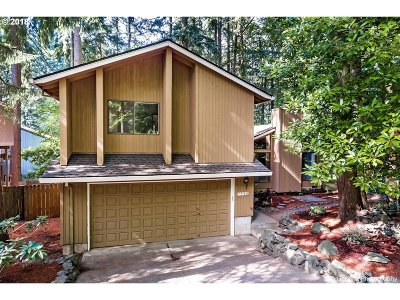 Beaverton Single Family Home For Sale: 7950 SW 184th Ave