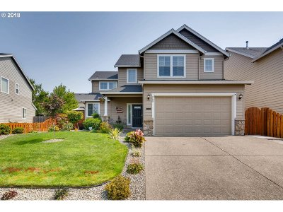 Woodburn Single Family Home For Sale: 260 Skyler Dr