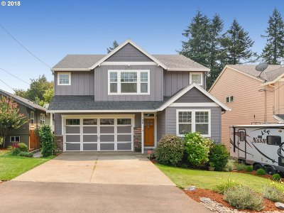 Multnomah County, Washington County, Clackamas County Single Family Home For Sale: 106 Jersey Ave