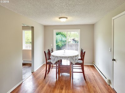 Single Family Home For Sale: 5120 SW 165th Ave