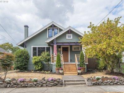 Portland Commercial For Sale: 2927 NE 63rd Ave