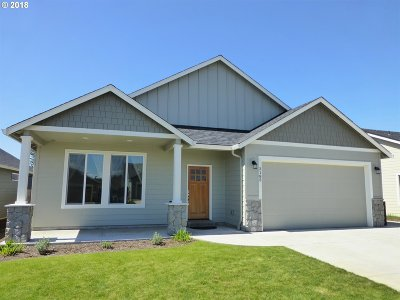 Washougal Single Family Home For Sale: 3185 45th St