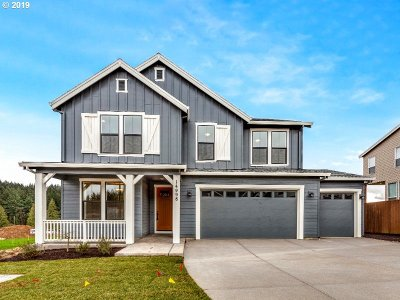Milwaukie, Clackamas, Happy Valley Single Family Home For Sale: 14998 SE Northern Heights Dr