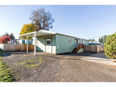 Happy Valley, Clackamas Single Family Home For Sale: 10701 SE Highway 212