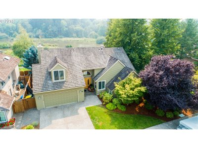 Tigard Single Family Home Bumpable Buyer: 12820 SW Glacier Lily Cir
