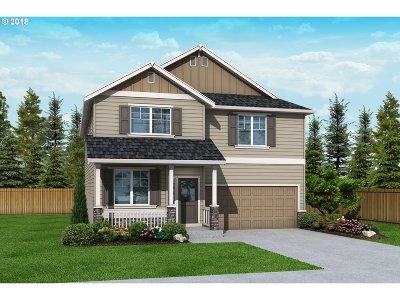 Camas Single Family Home For Sale: 7220 N 93rd Loop