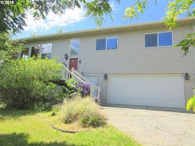 la grande Single Family Home For Sale: 486 Hawthorne Dr