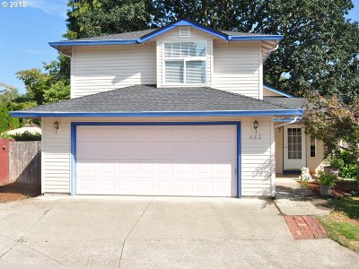 Washougal Single Family Home For Sale: 682 31st St