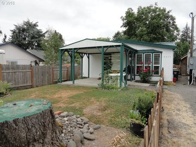 North Plains Single Family Home For Sale: 10865 NW 311th Ave