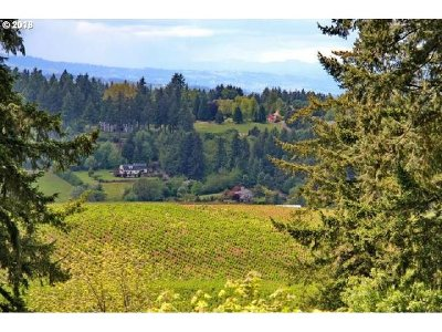 West Linn Residential Lots & Land For Sale: 24568 SW Mountain Rd